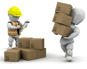 Manual Handling Training - Good Techniques